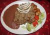 Mexican Wedding Food