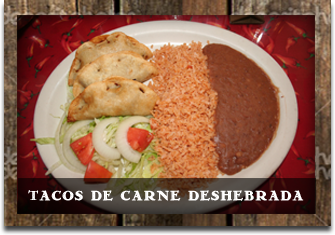 Benitos Real Authentic Mexican Food Fort Worth