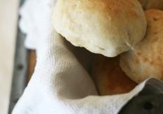 Mexican Thanksgiving Bread - Galletus de Suero