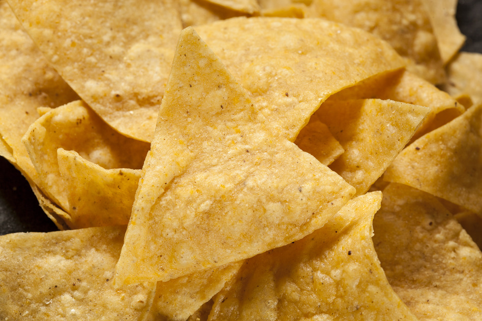 The History Of The Tortilla Chip In America Benitos Real