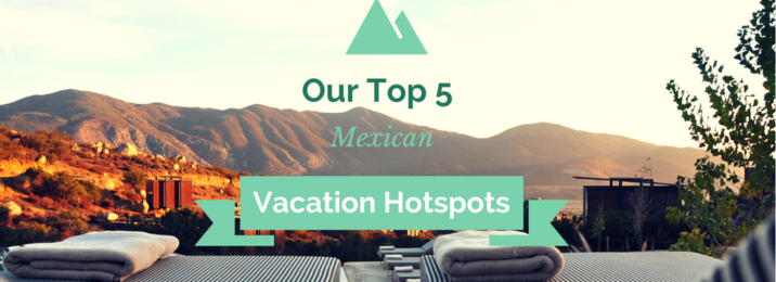 secret mexican vacation hotspots