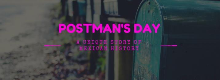 Postman's Day