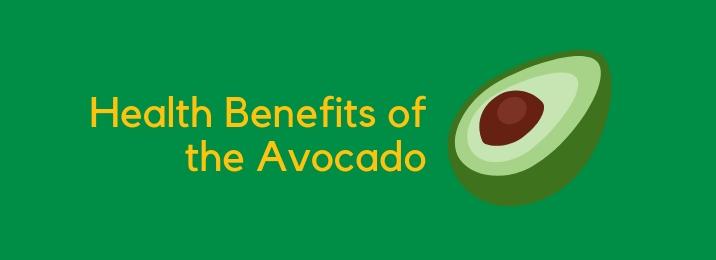 Benito's - Health Benefits of the Avocado (1)